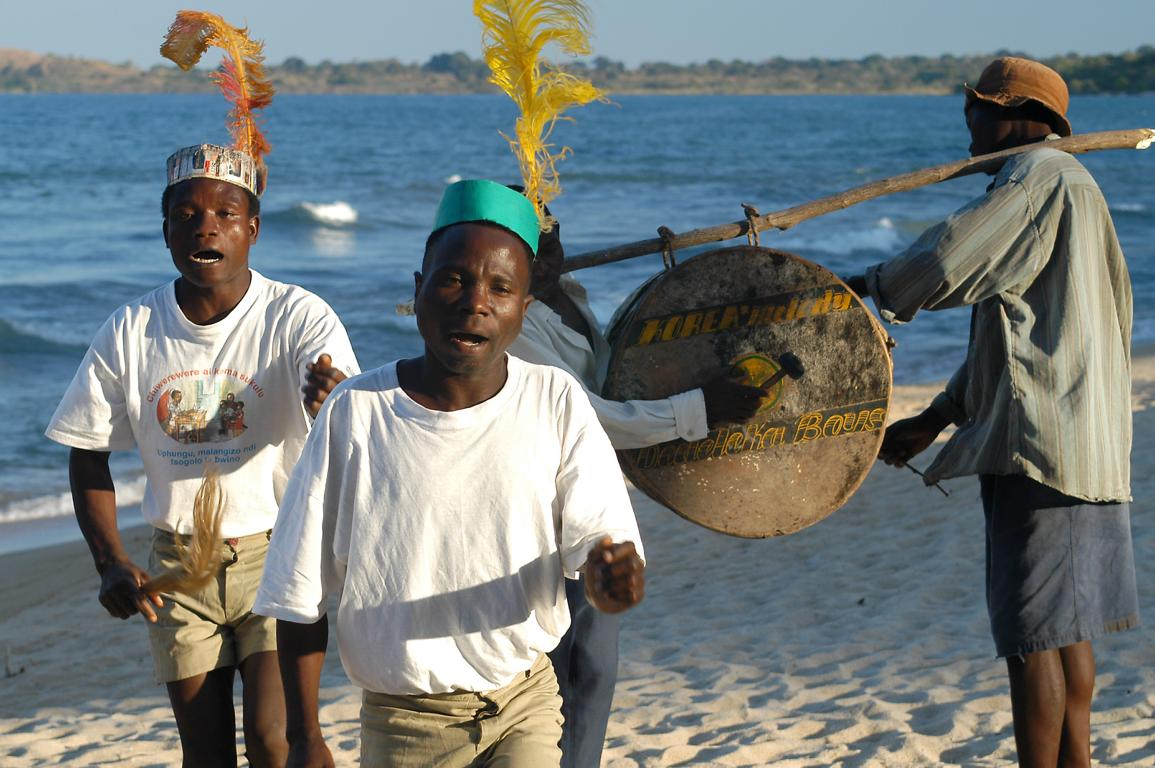 Reisejournalismus Afrika