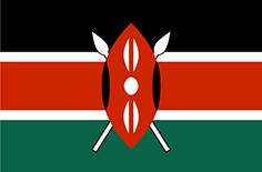 Kenia Touristischer Hotspot