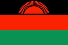 Malawi und der Malawisee
