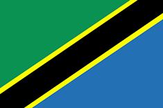 Tansania BigFive Land